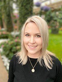 Jennifer Babcock, DNP